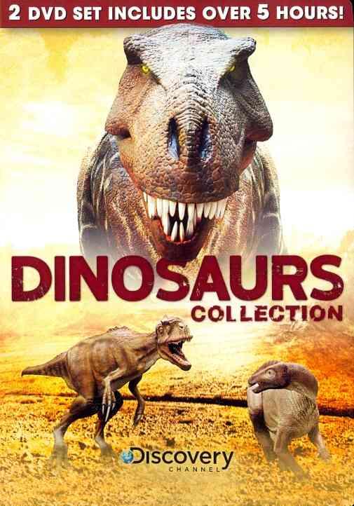 DINOSAUR COLLECTION (DVD)