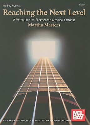 Reaching the Next Level By Masters, Martha